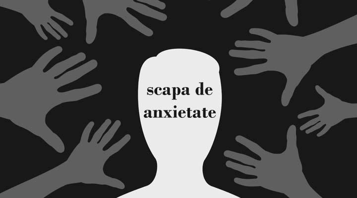 Anxietatea Se Vindeca