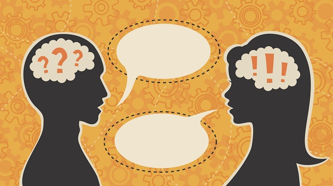 Atitudine pozitiva in comunicare
