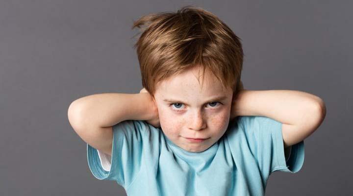 Cand Copilul Nu Asculta – Sfaturi Pentru Parinti In Educarea Copiilor