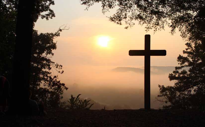 Nu Fugi De Cruce; Cine Fuge De Cruce, Fuge De Dumnezeu