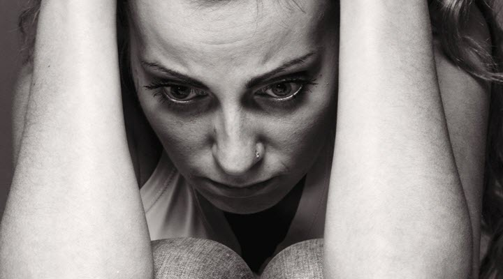 Depresie Severa Cu Elemente Psihotice