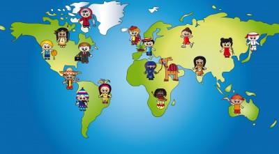 diversitate culturala