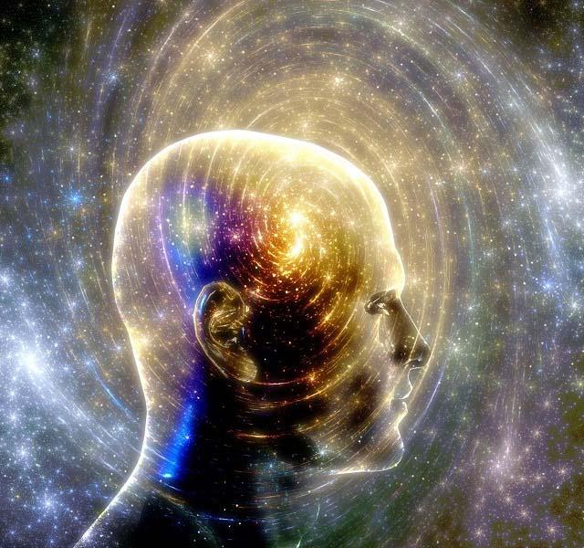 Minte si univers