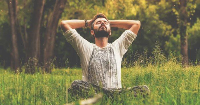 Relaxare oboseala suprarenala