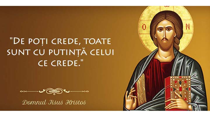 Cursul Psihoterapia Ortodoxa
