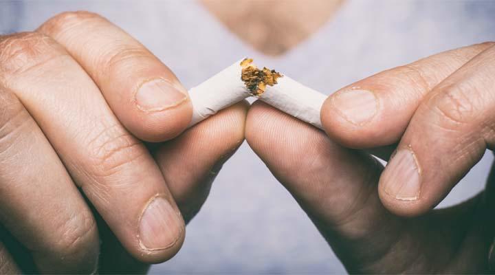 Cel Mai Bun Mod De A Te Lasa De Fumat