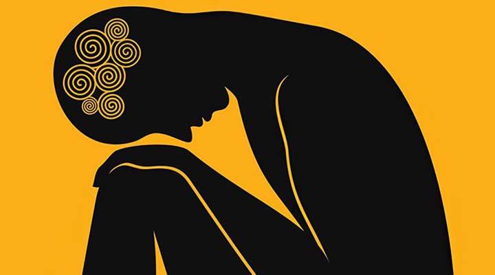 Simptomele Depresiei Severe